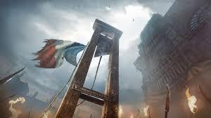 Rewolucja Francuska W Cieniu Gilotyny 1789 1799 Historia