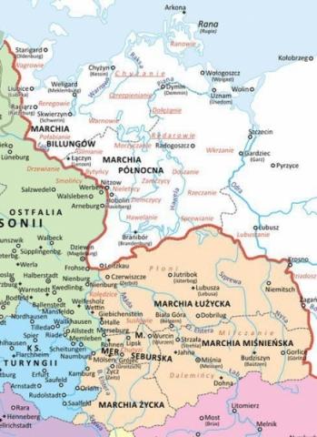 Polska Przed Rokiem 966 Zakazana Historia Historiaplportalpl